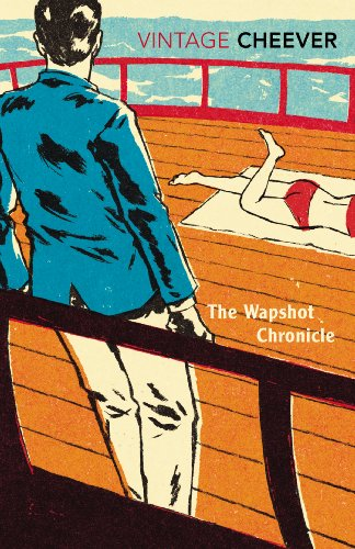 9780099275275: The Wapshot Chronicle (Vintage Classics)