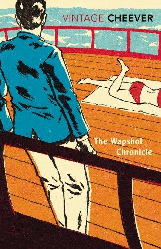 9780099275275: The Wapshot Chronicle (Vintage Classics)