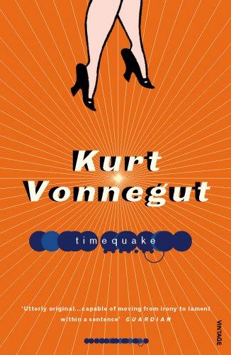 Timequake (0099275368) by Vonnegut, Kurt