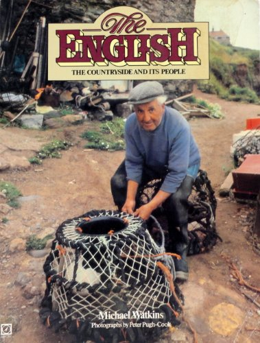 English the Countryside and Its People (9780099276005) by Watkins, Michael