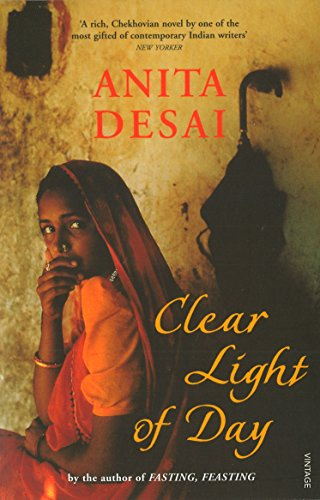 9780099276180: Clear Light Of Day