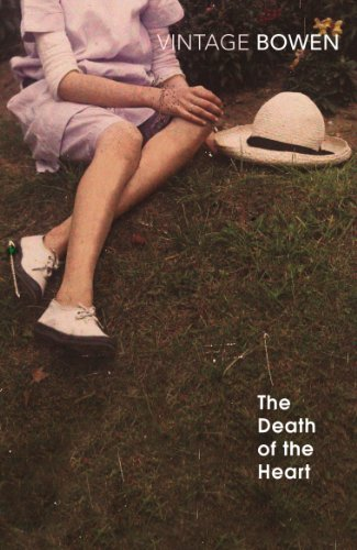 9780099276456: The Death Of The Heart (Vintage Classics)