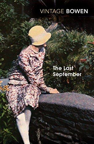 9780099276470: The Last September (Vintage Classics)