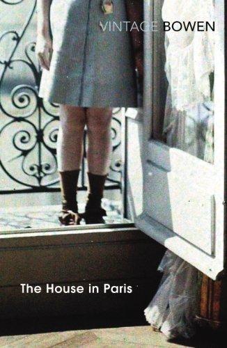 9780099276487: The House In Paris (Vintage Classics)