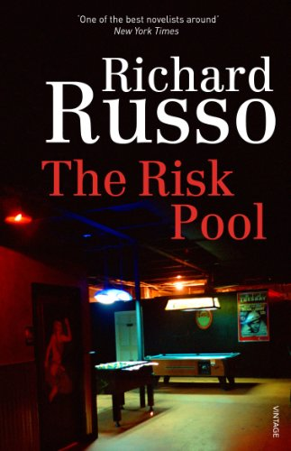 9780099276494: Risk Pool