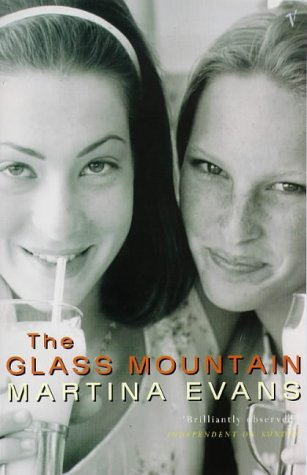9780099276524: The Glass Mountain