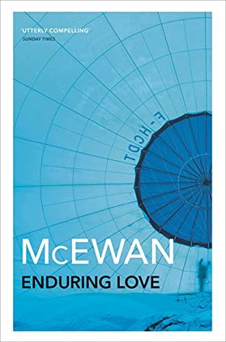 9780099276586: Enduring Love (Roman)