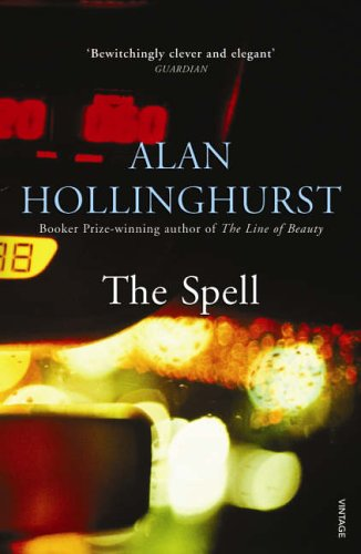 9780099276944: The Spell