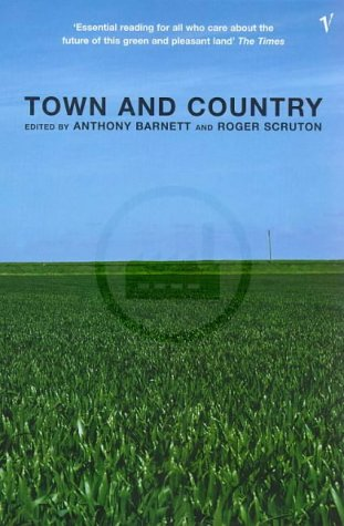 9780099276982: Town and Country