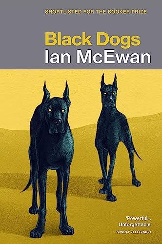 9780099277088: Black Dogs
