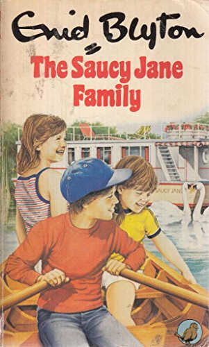 9780099277101: Saucy Jane Family