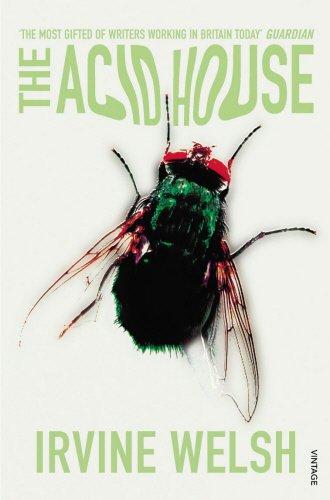 9780099277163: The Acid House