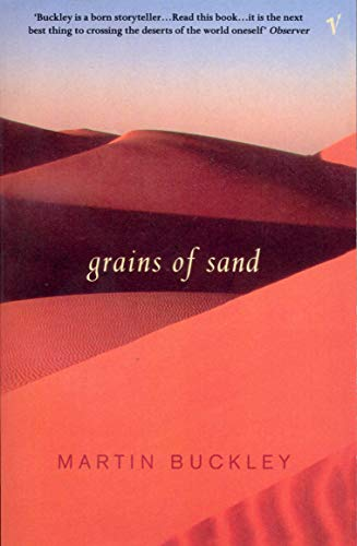 Grains of Sand: Buckley, Martin