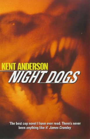 9780099277675: Night Dogs