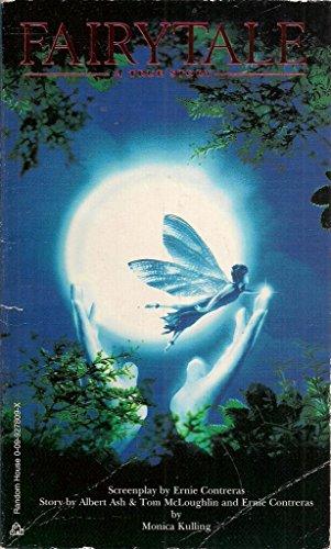 9780099278092: Fairy Tale: A True Story