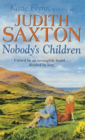 9780099278177: Nobody's Children