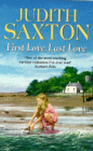 9780099278184: 'FIRST LOVE, LAST LOVE'