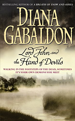 9780099278252: Lord John and the Hand of Devils: 3 (Lord John Grey)