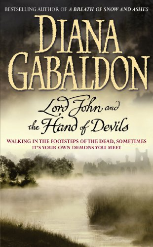 9780099278252: Lord John and the Hand of Devils