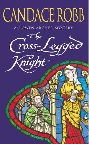 9780099278306: The Cross Legged Knight