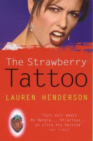 9780099278436: The Strawberry Tattoo