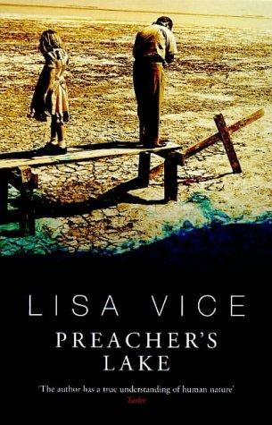 9780099278870: Preacher's Lake