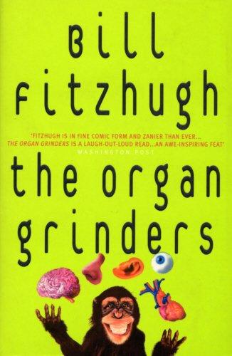 9780099279051: The Organ Grinders