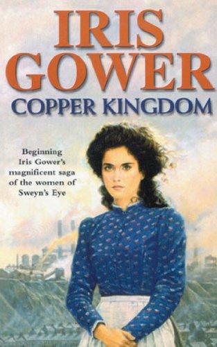 9780099279129: Copper Kingdom