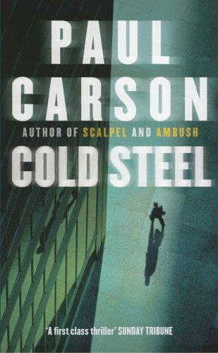 9780099279297: Cold Steel