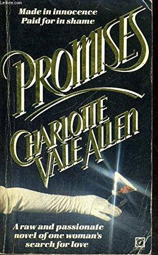 9780099279303: Promises