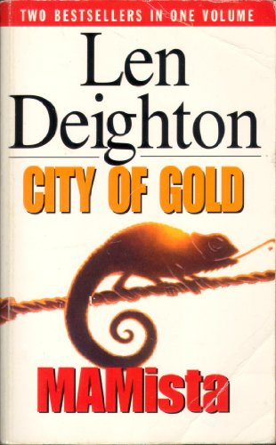 9780099279372: City of Gold