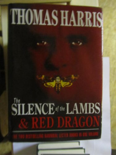 9780099279433: Silence of the Lambs / Red Dragon