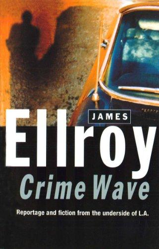 9780099279990: Crime Wave