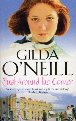 Just Around The Corner: Gilda O'Neill