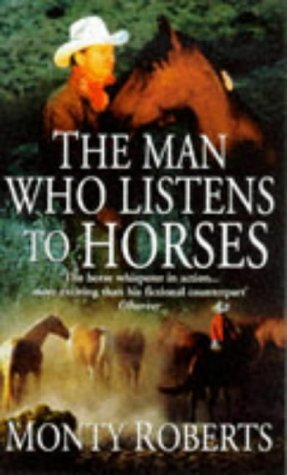9780099280552: The Man Who Listens to Horses