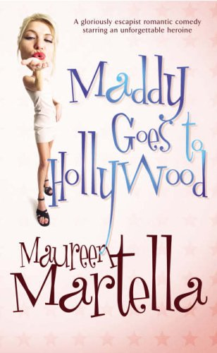 9780099280576: Maddy Goes to Hollywood