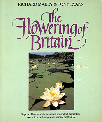 9780099280606: Flowering of Britain