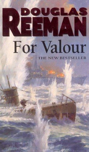 For Valour: Douglas Reeman