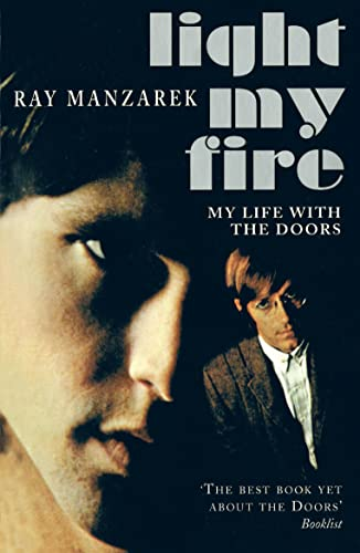 9780099280651: Light My Fire - My Life With The Doors