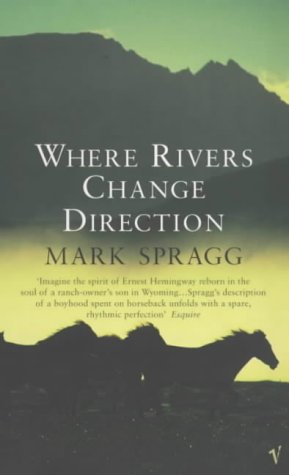 9780099280750: Where Rivers Change Direction