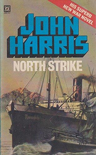 9780099280903: North Strike