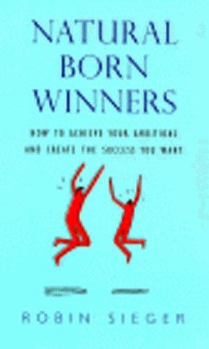9780099280934: Natural Born Winners
