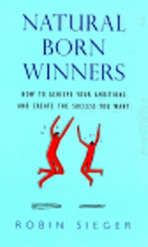 9780099280934: Natural Born Winners
