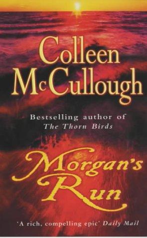 9780099280989: Morgan's Run