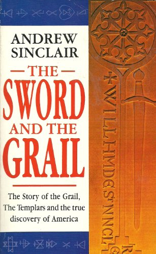 9780099281511: The Sword and the Grail