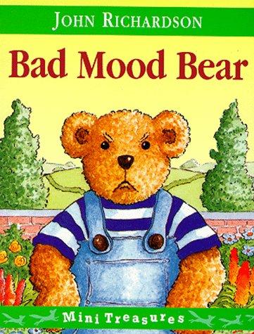 9780099281733: Bad Mood Bear (Mini Treasure)