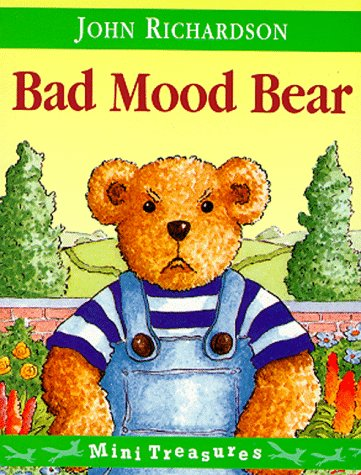 9780099281733: Bad Mood Bear (Mini Treasure)