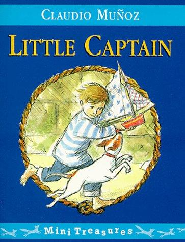 9780099281740: Little Captain (Mini Treasure)