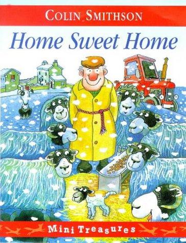 9780099281757: Home Sweet Home
