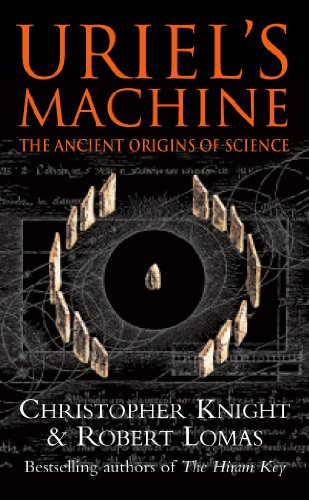 9780099281825: Uriel's Machine: Reconstructing the Disaster Behind Human History